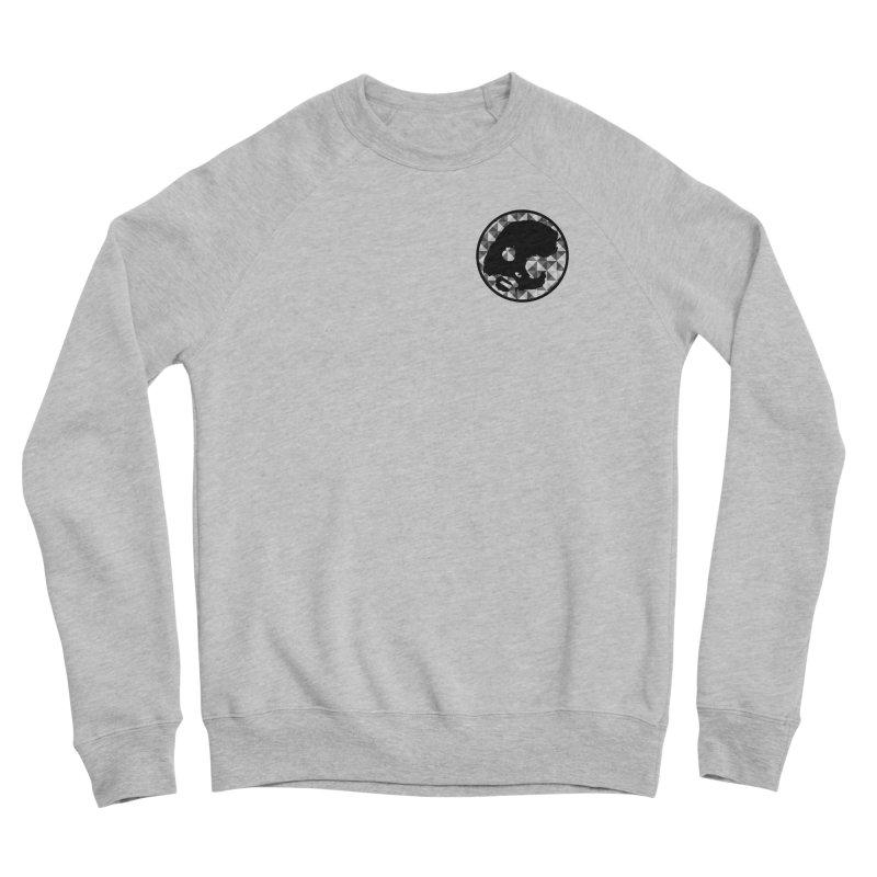 CasaNorte - CasaNorte10 Women's Sponge Fleece Sweatshirt by Casa Norte's Artist Shop