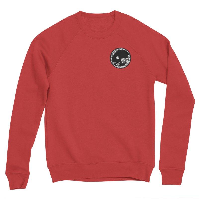 CasaNorte - CasaNorte10 Men's Sponge Fleece Sweatshirt by Casa Norte's Artist Shop
