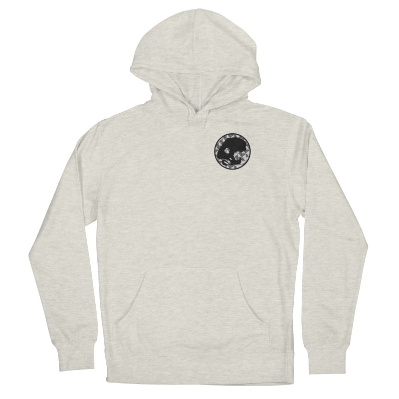 CasaNorte - CasaNorte10 Men's French Terry Pullover Hoody by Casa Norte's Artist Shop