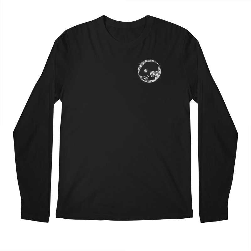 CasaNorte - CasaNorte10 Men's Regular Longsleeve T-Shirt by Casa Norte's Artist Shop
