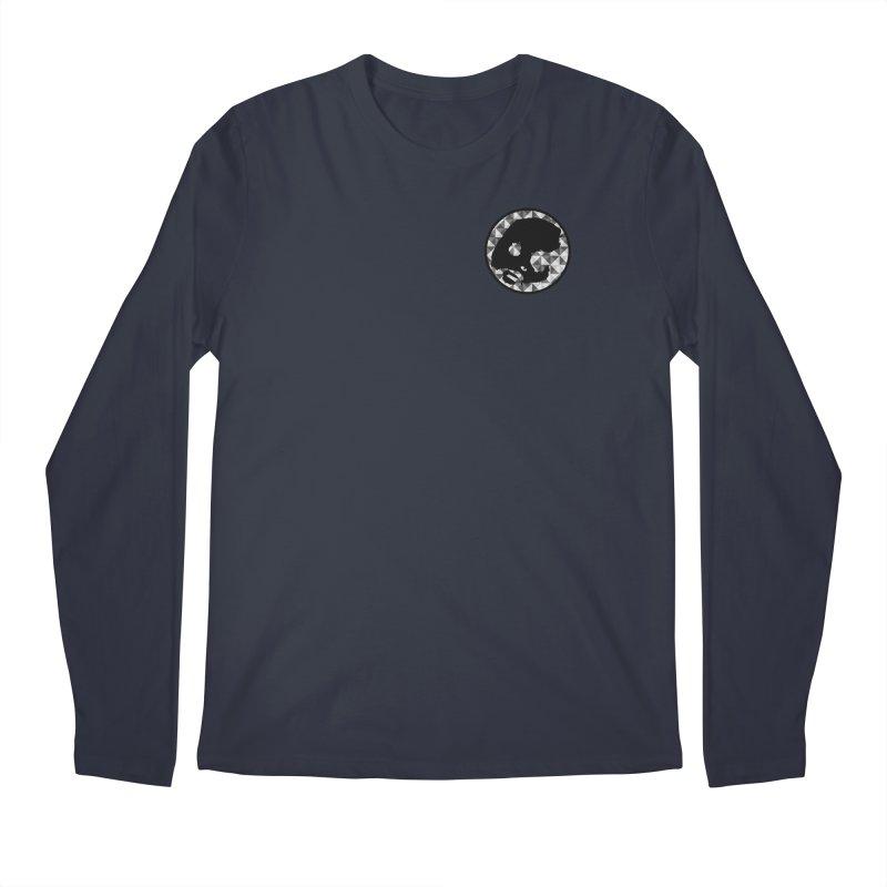 CasaNorte - CasaNorte10 Men's Regular Longsleeve T-Shirt by Casa Norte's Artist Shop