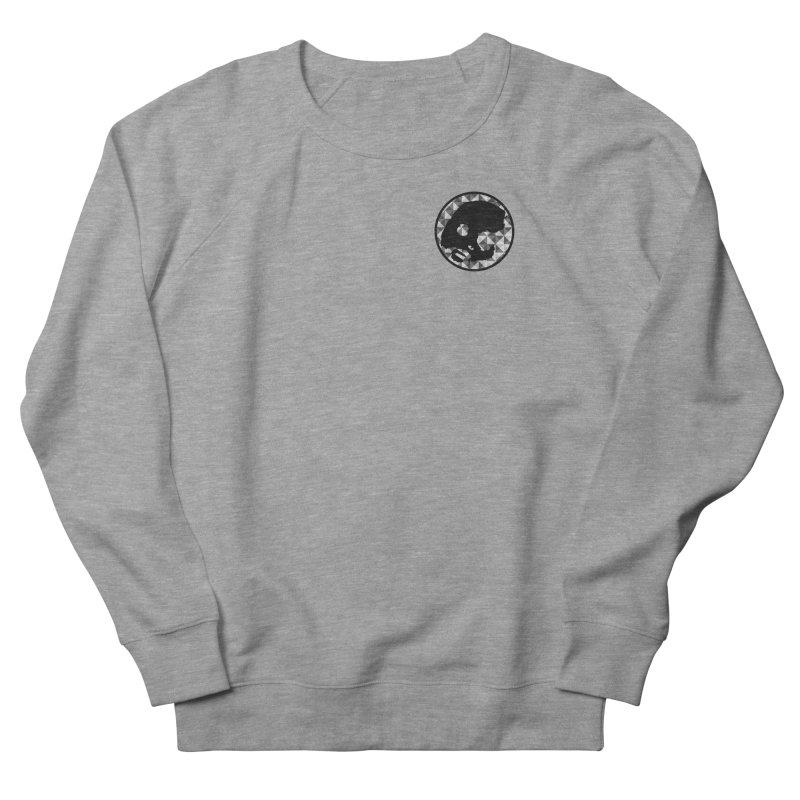 CasaNorte - CasaNorte10 Men's French Terry Sweatshirt by Casa Norte's Artist Shop