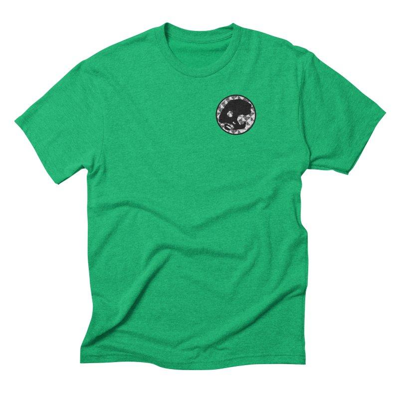 CasaNorte - CasaNorte10 Men's Triblend T-Shirt by Casa Norte's Artist Shop