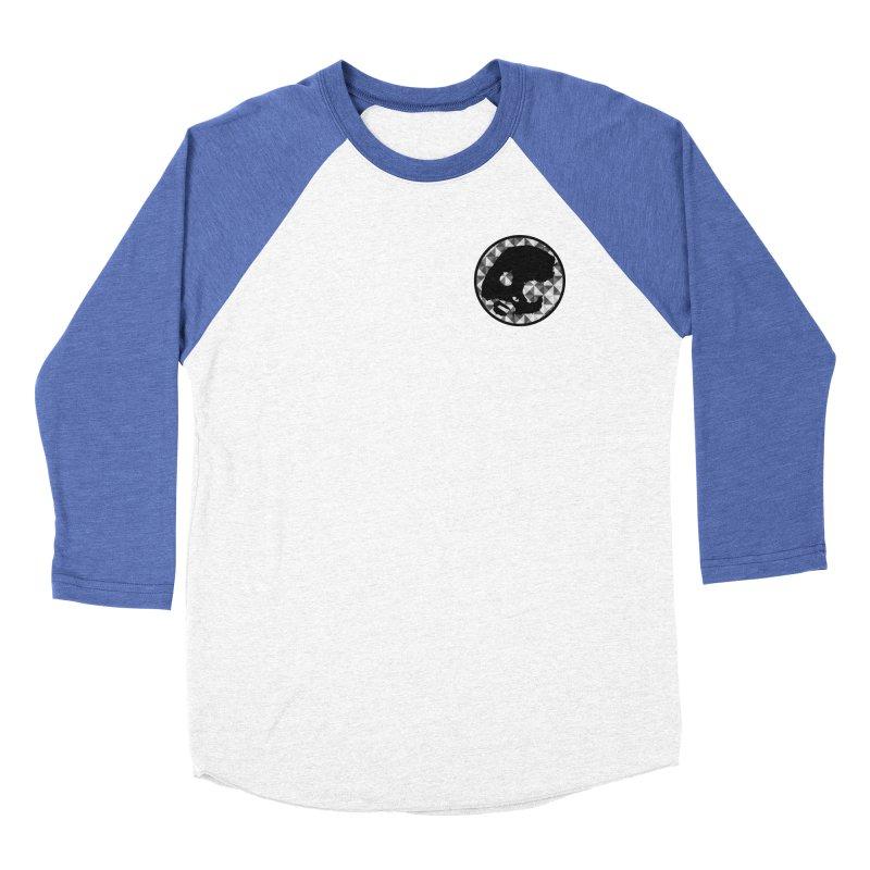 CasaNorte - CasaNorte10 Men's Baseball Triblend Longsleeve T-Shirt by Casa Norte's Artist Shop