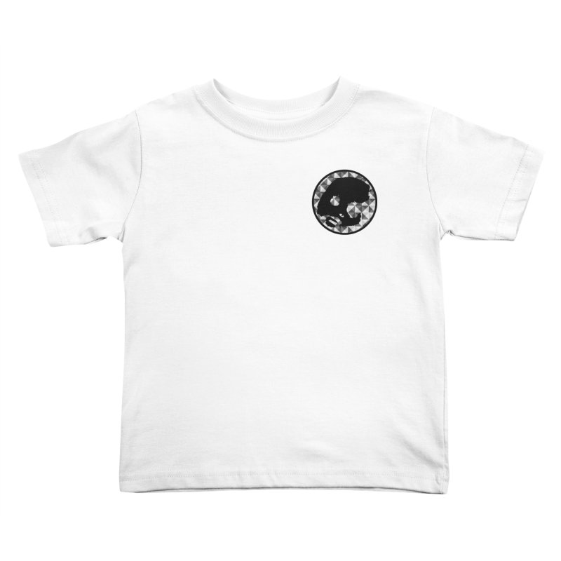 CasaNorte - CasaNorte10 Kids Toddler T-Shirt by Casa Norte's Artist Shop