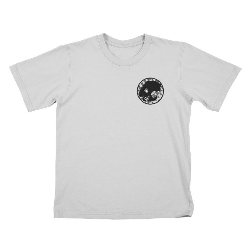 CasaNorte - CasaNorte10 Kids T-Shirt by Casa Norte's Artist Shop