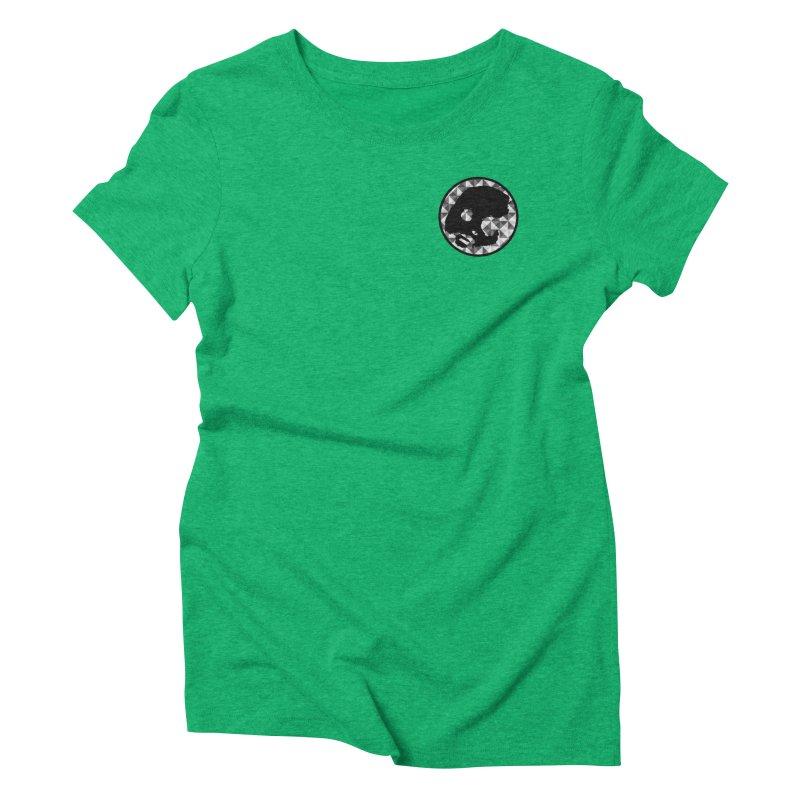CasaNorte - CasaNorte10 Women's Triblend T-Shirt by Casa Norte's Artist Shop