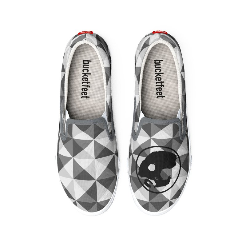 CasaNorte - CasaNorte10 Women's Shoes by Casa Norte's Artist Shop
