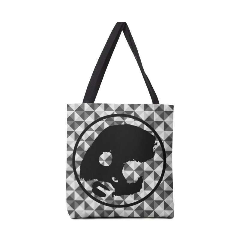 CasaNorte - CasaNorte10 Accessories Tote Bag Bag by Casa Norte's Artist Shop