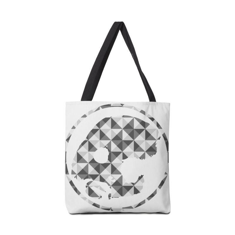 CasaNorte - CasaNorte11 Accessories Tote Bag Bag by Casa Norte's Artist Shop