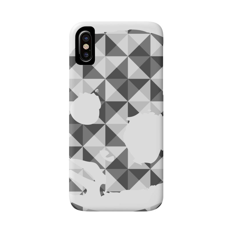 CasaNorte - CasaNorte11 Accessories Phone Case by Casa Norte's Artist Shop