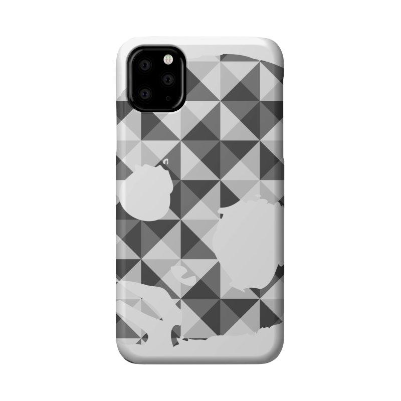 CasaNorte - CasaNorte11 Accessories Phone Case by Casa Norte's Artist Shop