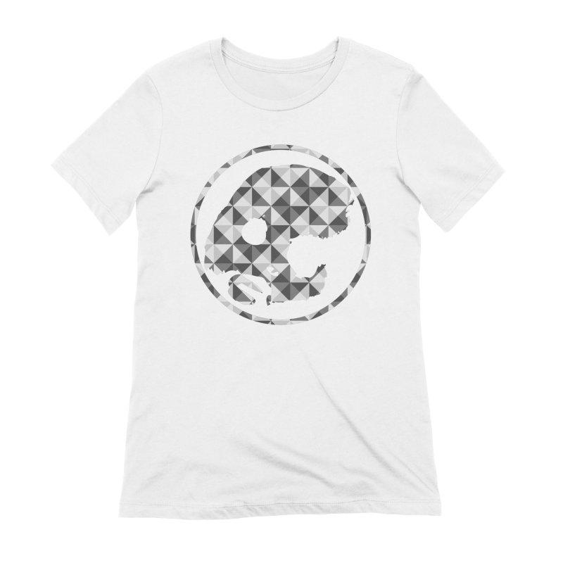 CasaNorte - CasaNorte11 Women's Extra Soft T-Shirt by Casa Norte's Artist Shop