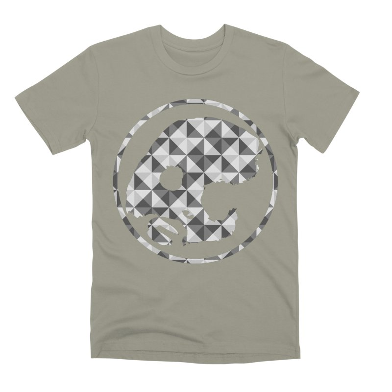 CasaNorte - CasaNorte11 Men's T-Shirt by Casa Norte's Artist Shop