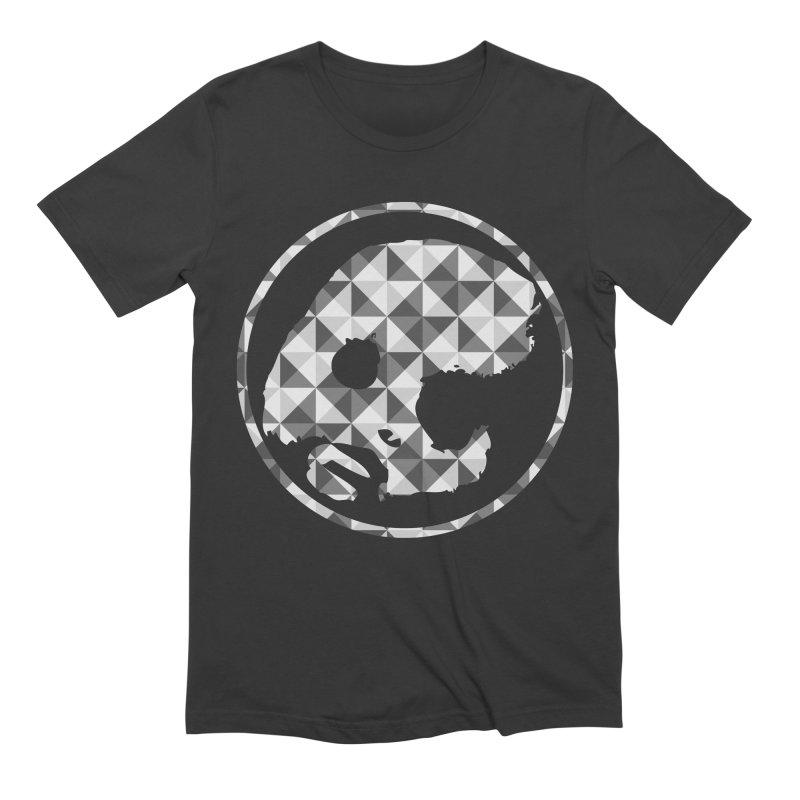CasaNorte - CasaNorte11 Men's Extra Soft T-Shirt by Casa Norte's Artist Shop