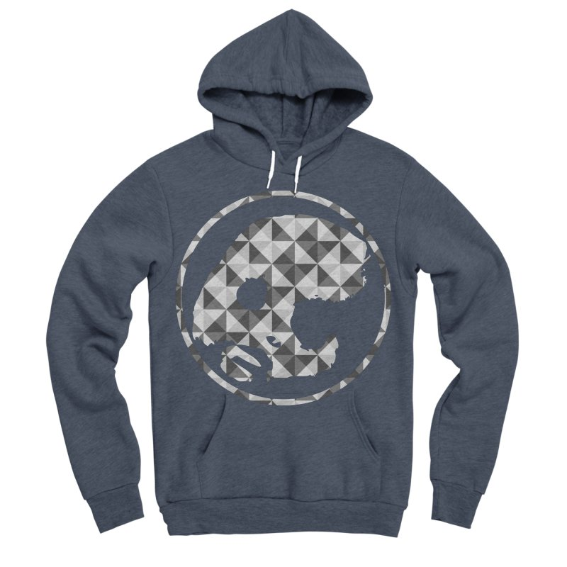 CasaNorte - CasaNorte11 Men's Sponge Fleece Pullover Hoody by Casa Norte's Artist Shop