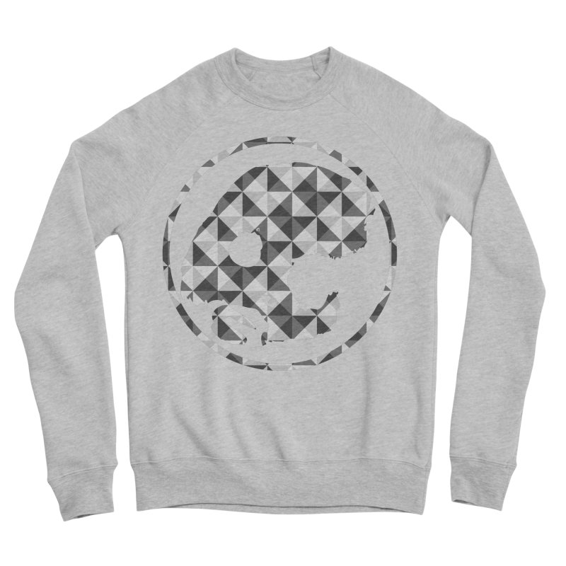 CasaNorte - CasaNorte11 Men's Sponge Fleece Sweatshirt by Casa Norte's Artist Shop
