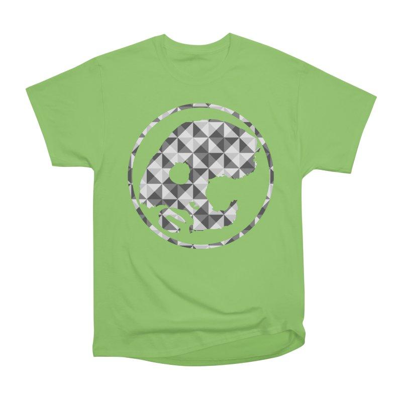 CasaNorte - CasaNorte11 Women's Heavyweight Unisex T-Shirt by Casa Norte's Artist Shop