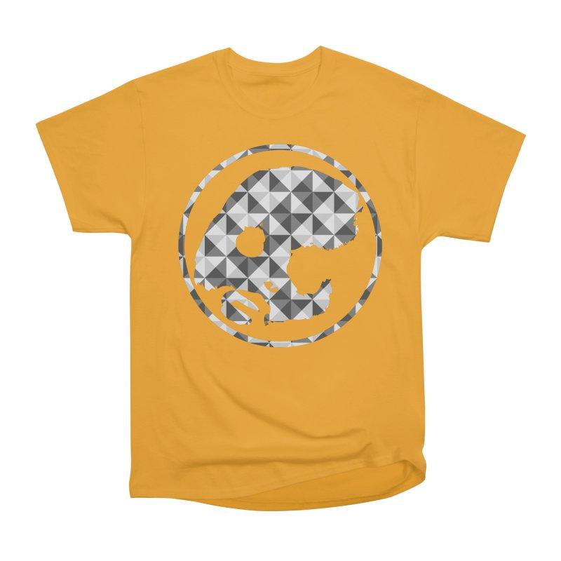 CasaNorte - CasaNorte11 Men's Heavyweight T-Shirt by Casa Norte's Artist Shop