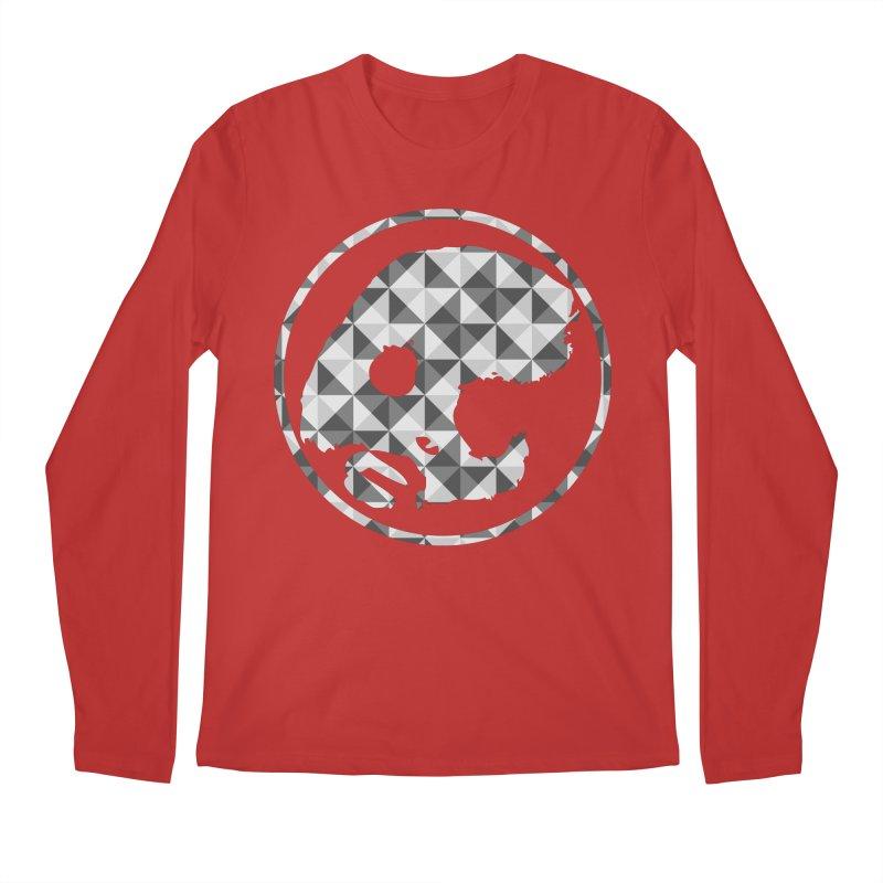CasaNorte - CasaNorte11 Men's Regular Longsleeve T-Shirt by Casa Norte's Artist Shop