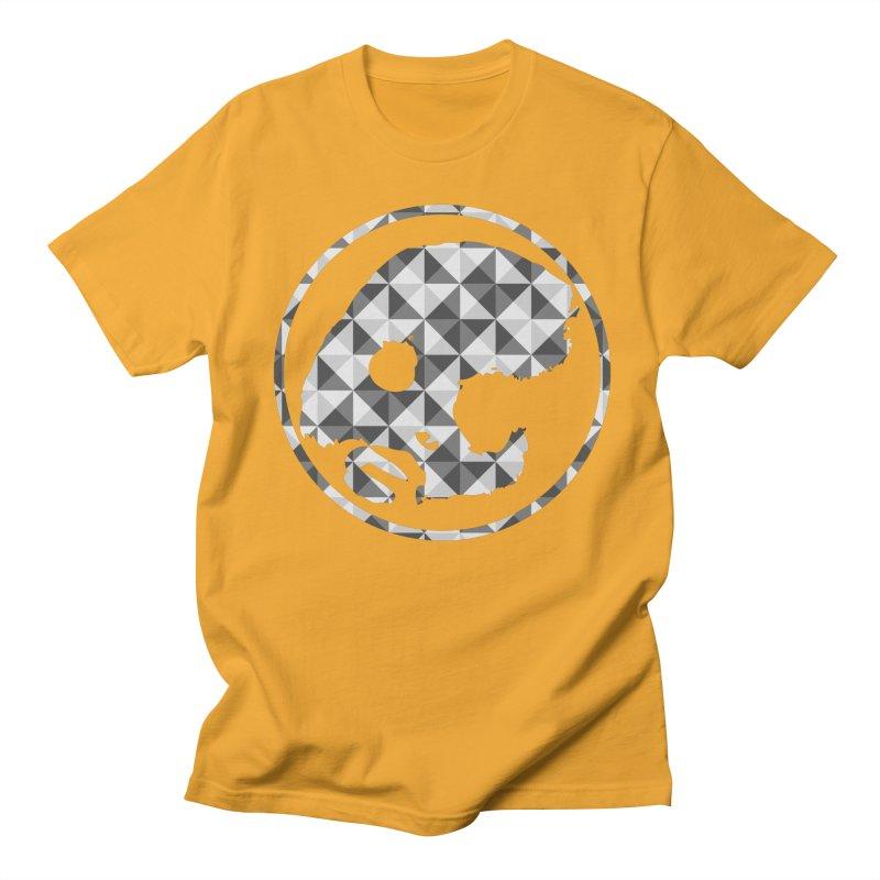 CasaNorte - CasaNorte11 Men's Regular T-Shirt by Casa Norte's Artist Shop