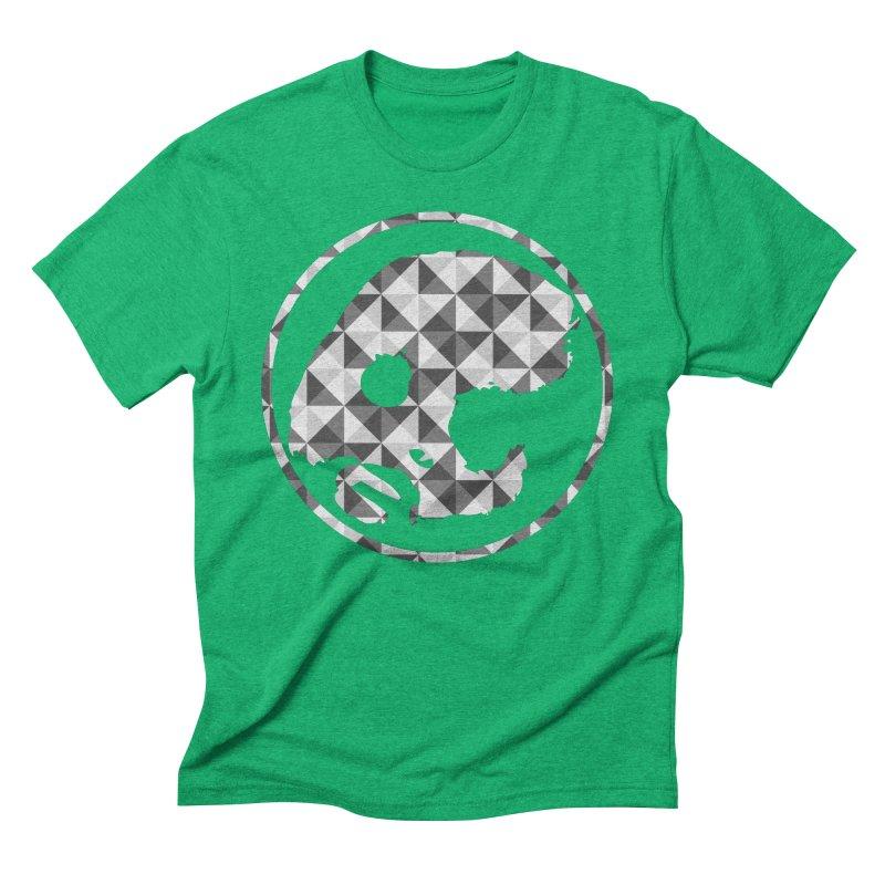 CasaNorte - CasaNorte11 Men's T-Shirt by Casa Norte's Artist Shop