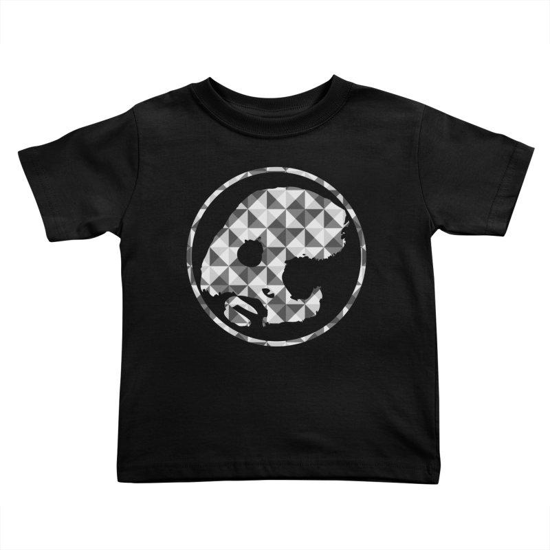 CasaNorte - CasaNorte11 Kids Toddler T-Shirt by Casa Norte's Artist Shop