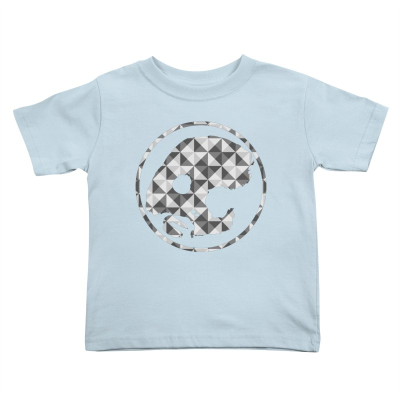 CasaNorte - CasaNorte11 Kids Toddler T-Shirt by Casa Norte's Artist Shop