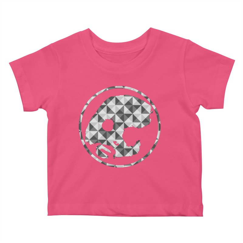 CasaNorte - CasaNorte11 Kids Baby T-Shirt by Casa Norte's Artist Shop
