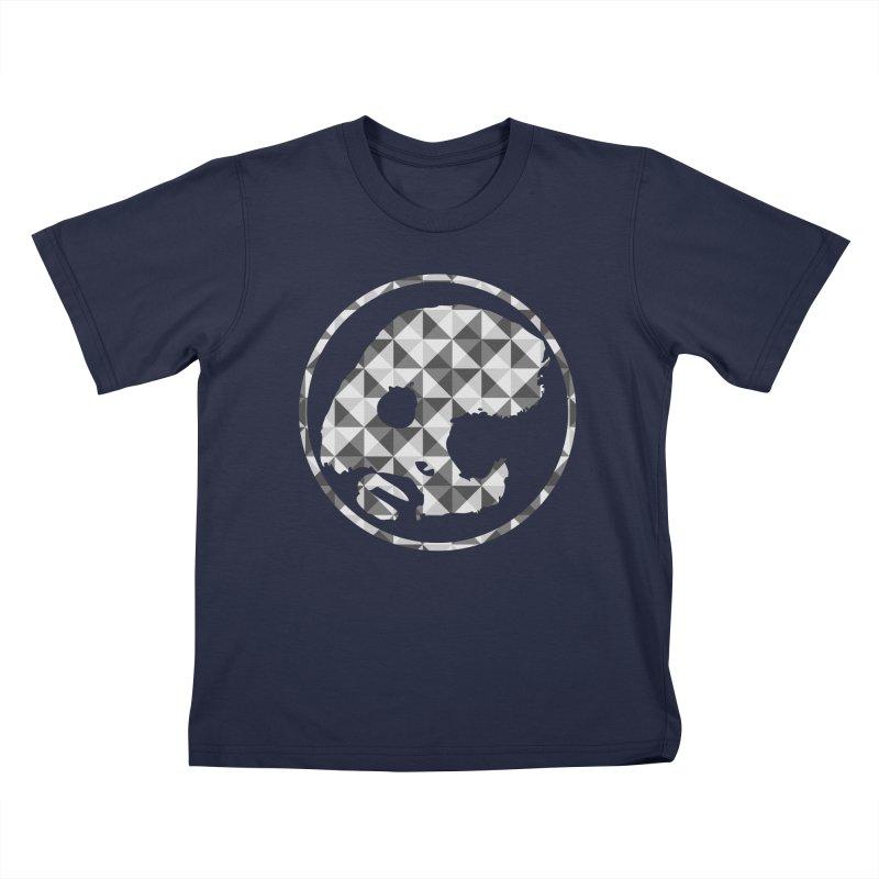 CasaNorte - CasaNorte11 Kids T-Shirt by Casa Norte's Artist Shop