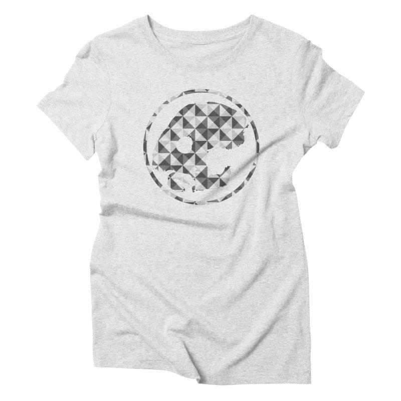 CasaNorte - CasaNorte11 Women's T-Shirt by Casa Norte's Artist Shop
