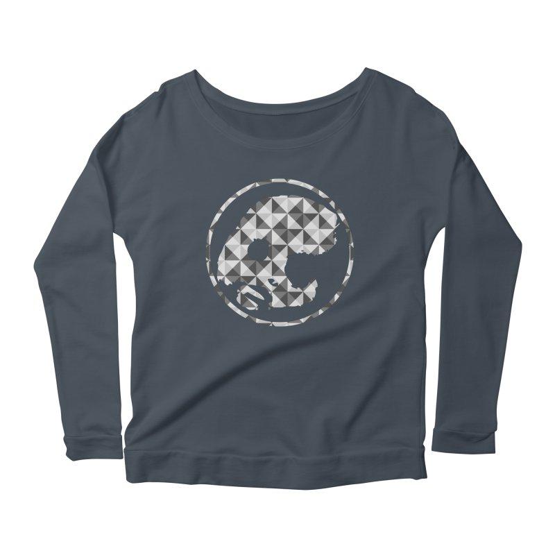 CasaNorte - CasaNorte11 Women's Scoop Neck Longsleeve T-Shirt by Casa Norte's Artist Shop