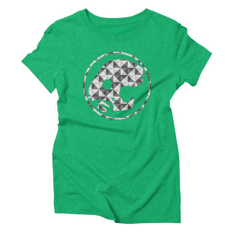 CasaNorte - CasaNorte11 Women's Triblend T-Shirt by Casa Norte's Artist Shop