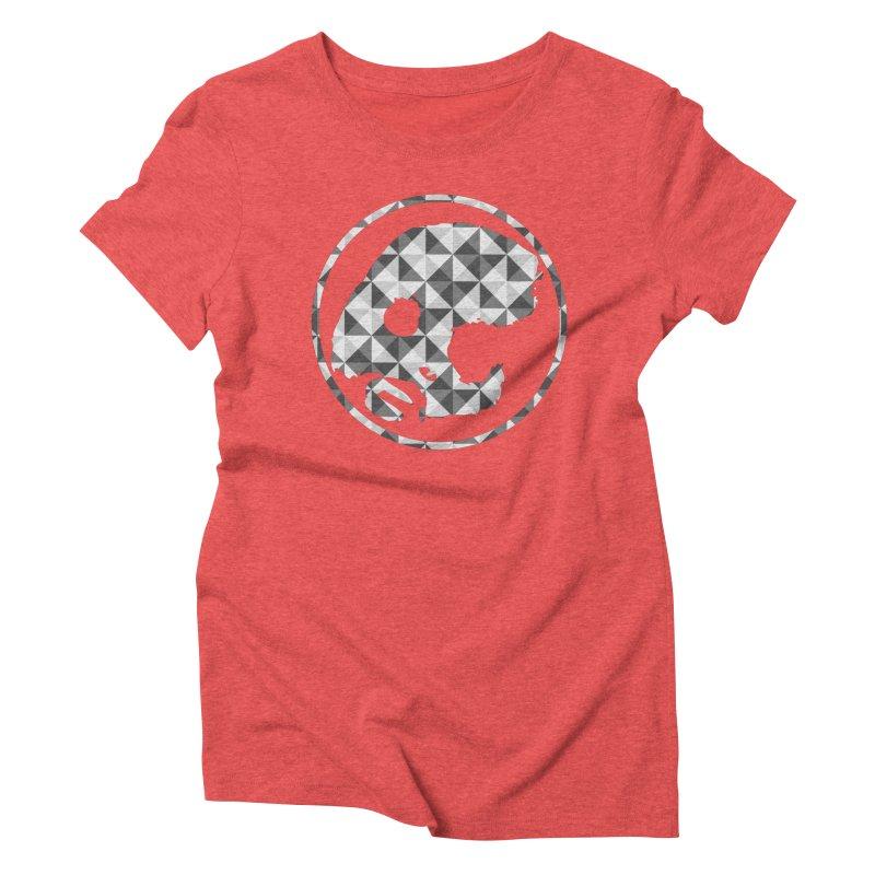 CasaNorte - CasaNorte11 Women's Triblend T-Shirt by Casa Norte's Artist Shop