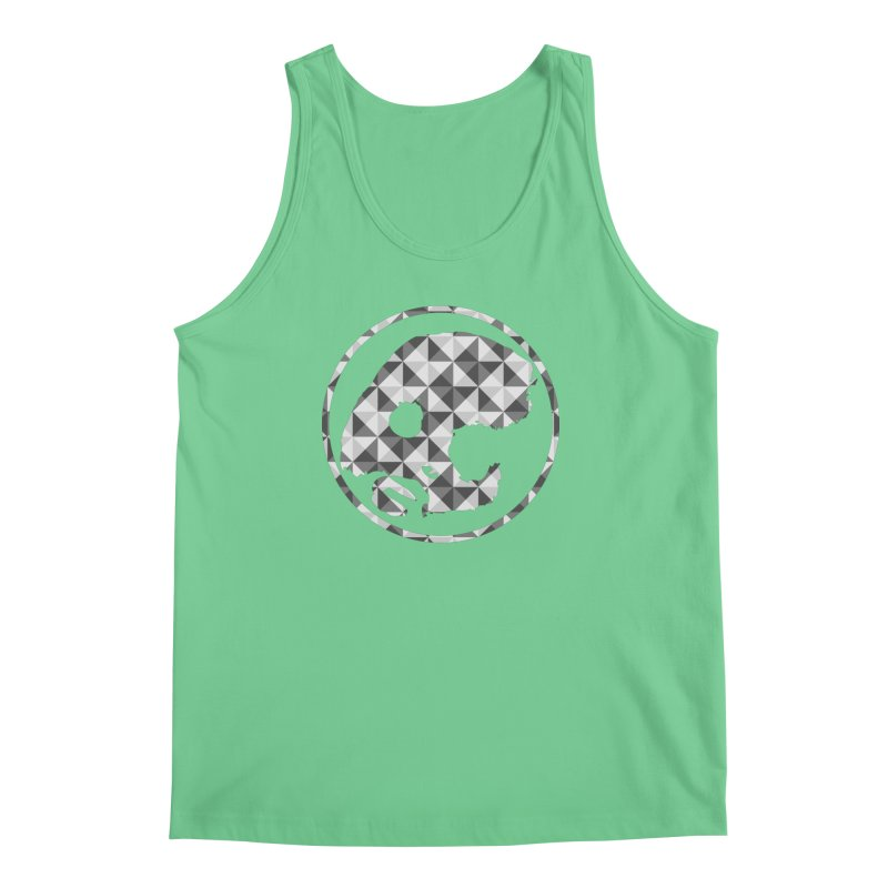 CasaNorte - CasaNorte11 Men's Regular Tank by Casa Norte's Artist Shop