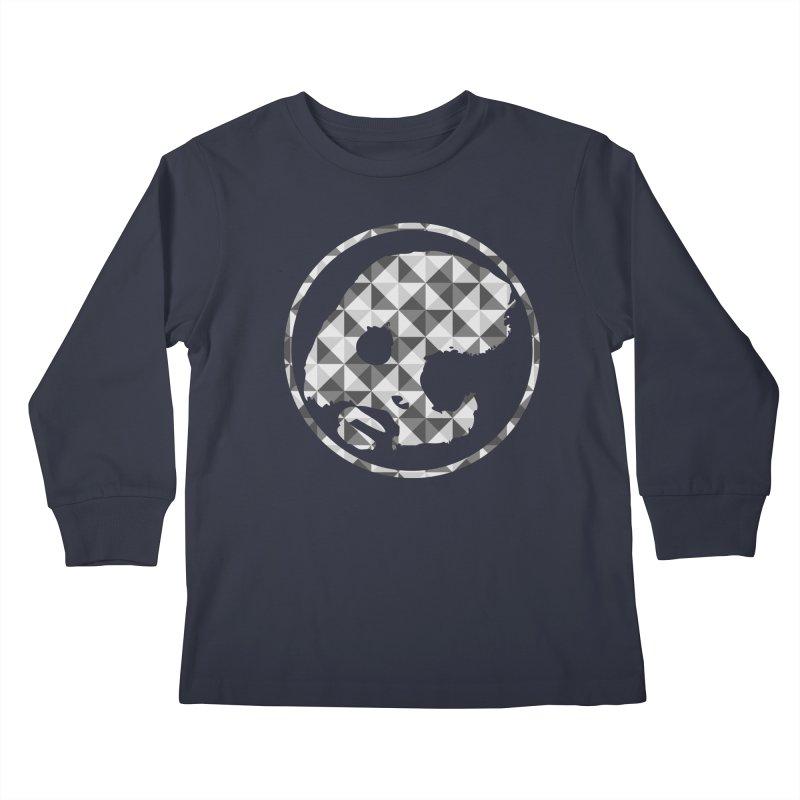 CasaNorte - CasaNorte11 Kids Longsleeve T-Shirt by Casa Norte's Artist Shop