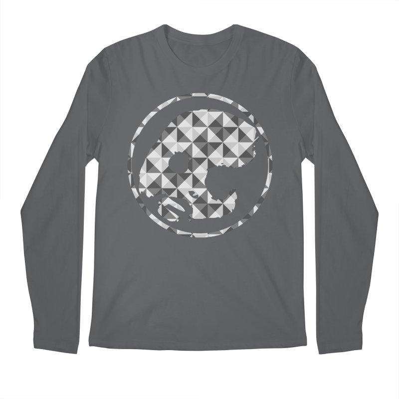CasaNorte - CasaNorte11 Men's Longsleeve T-Shirt by Casa Norte's Artist Shop