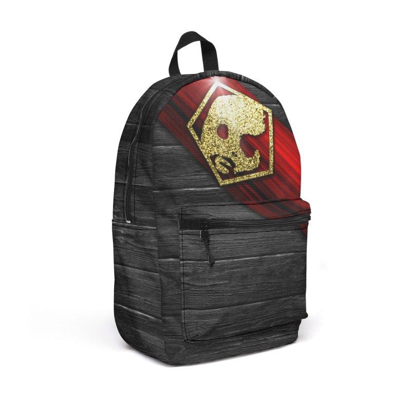 CasaNorte - Star Accessories Backpack Bag by Casa Norte's Artist Shop