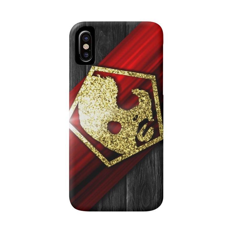 CasaNorte - Star Accessories Phone Case by Casa Norte's Artist Shop