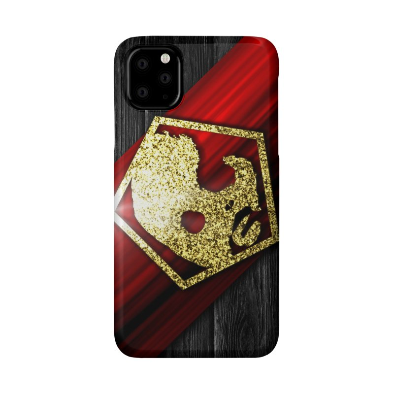 CasaNorte - Star Accessories Phone Case by Casa Norte's Artist Shop