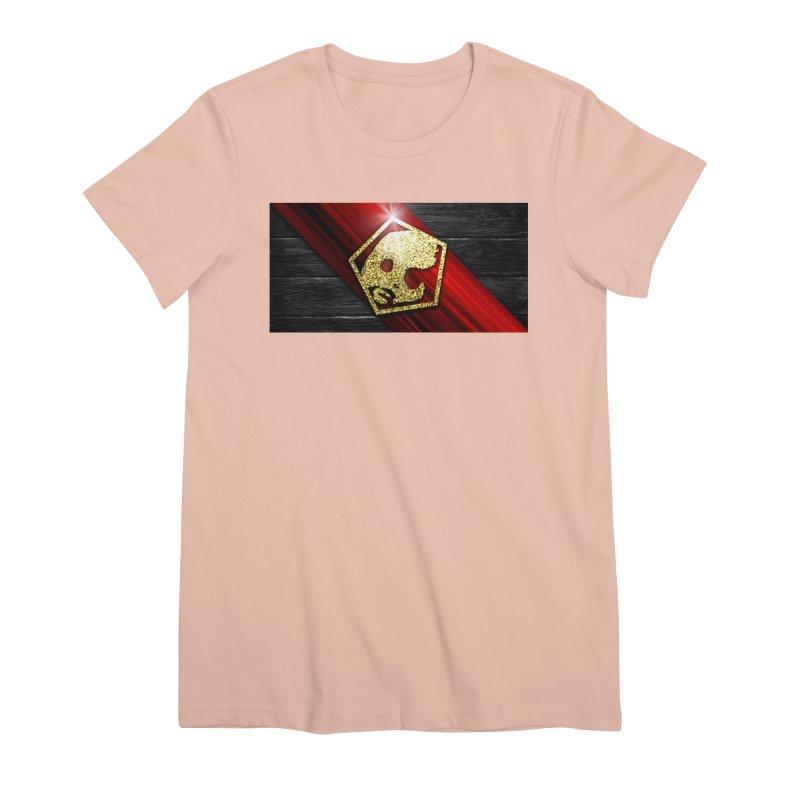 CasaNorte - Star Women's Premium T-Shirt by Casa Norte's Artist Shop