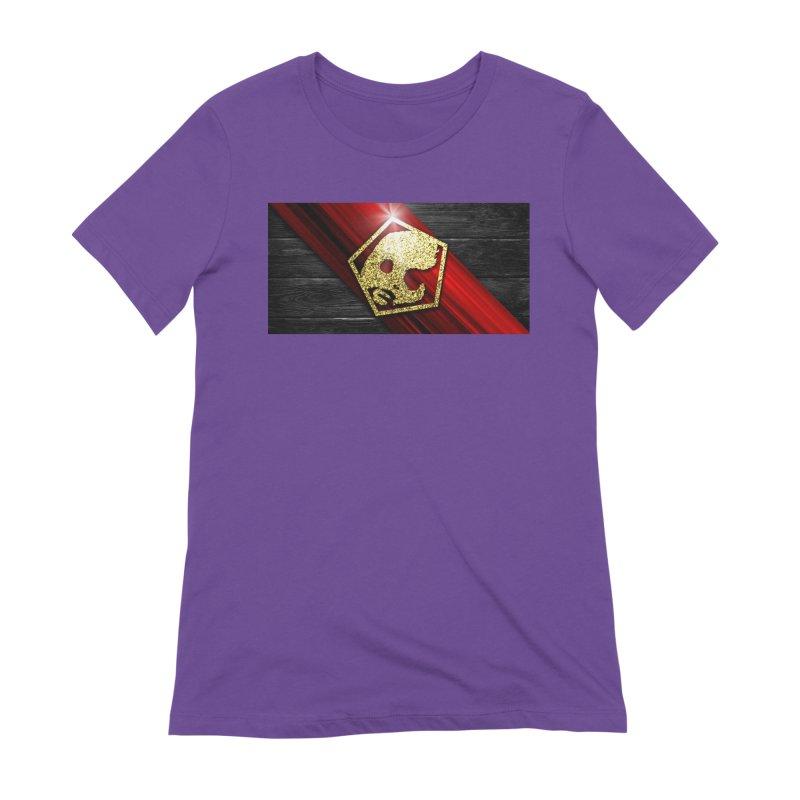 CasaNorte - Star Women's Extra Soft T-Shirt by Casa Norte's Artist Shop