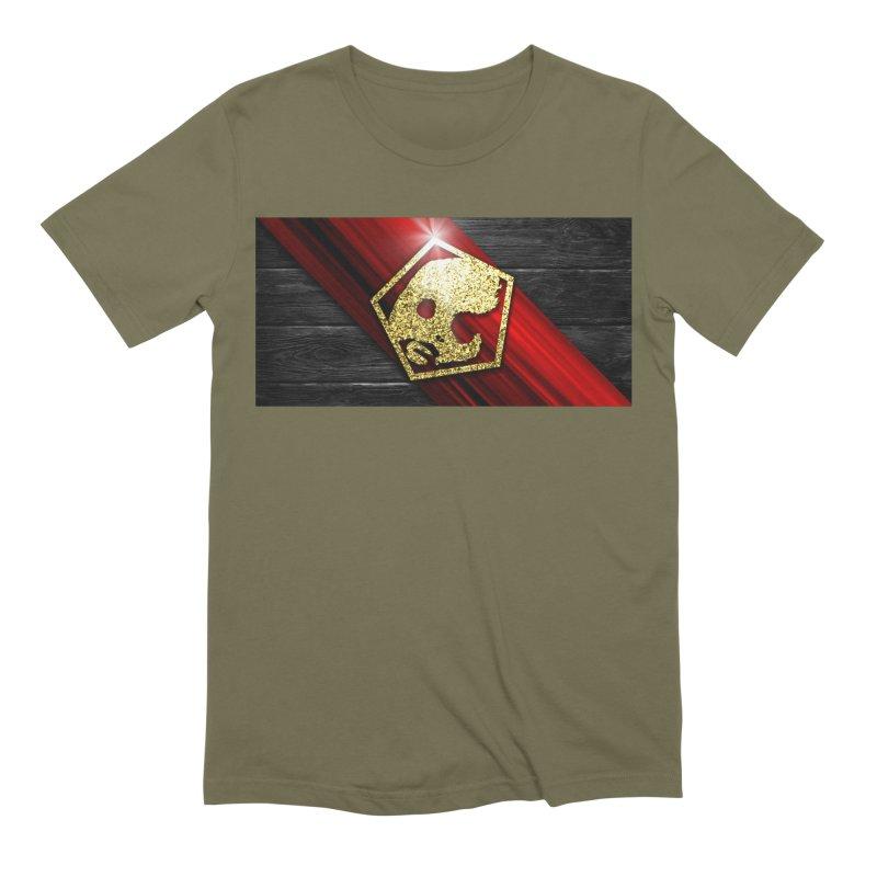 CasaNorte - Star Men's Extra Soft T-Shirt by Casa Norte's Artist Shop