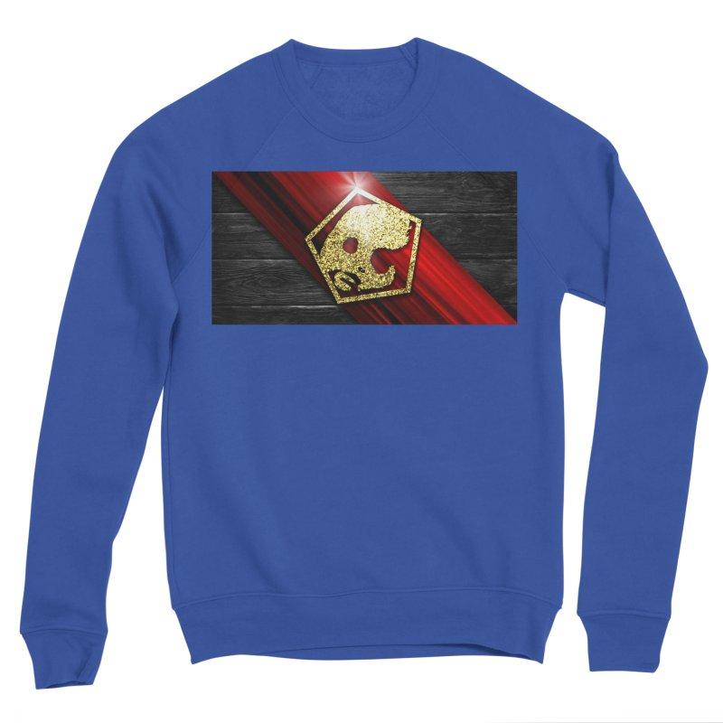 CasaNorte - Star Men's Sponge Fleece Sweatshirt by Casa Norte's Artist Shop