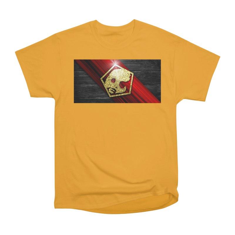 CasaNorte - Star Men's Heavyweight T-Shirt by Casa Norte's Artist Shop
