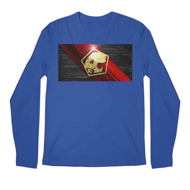 CasaNorte - Star Men's Regular Longsleeve T-Shirt by Casa Norte's Artist Shop