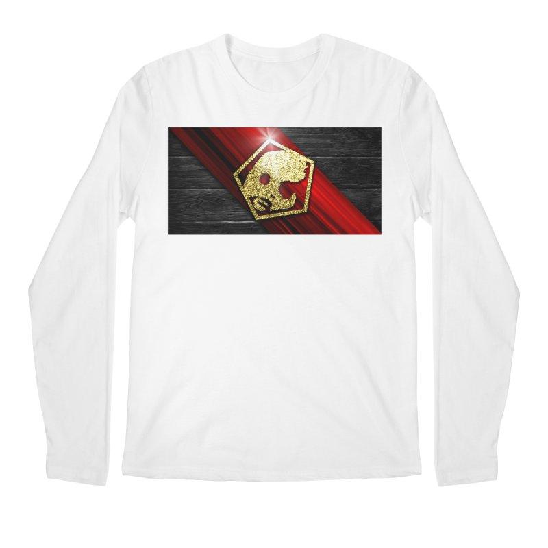 CasaNorte - Star Men's Regular Longsleeve T-Shirt by Casa Norte's Artist Shop