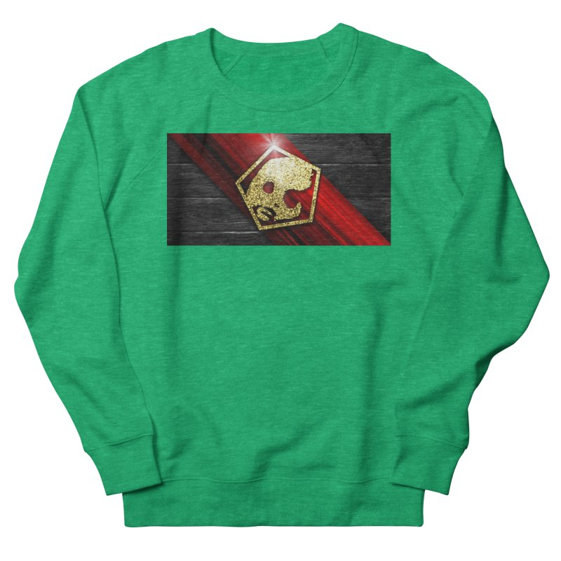 CasaNorte - Star Men's French Terry Sweatshirt by Casa Norte's Artist Shop