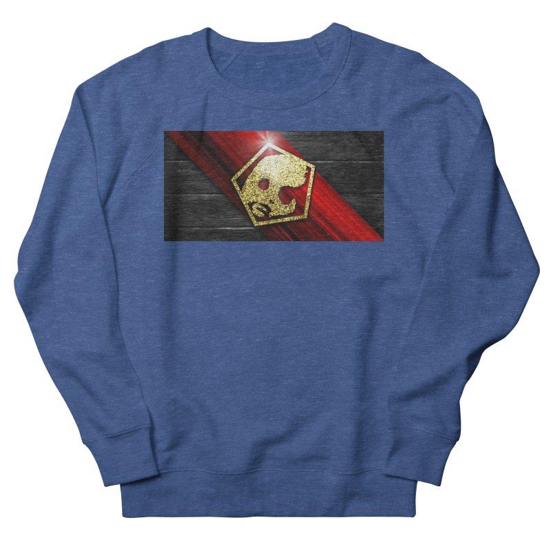 CasaNorte - Star Men's French Terry Sweatshirt by Casa Norte's Artist Shop