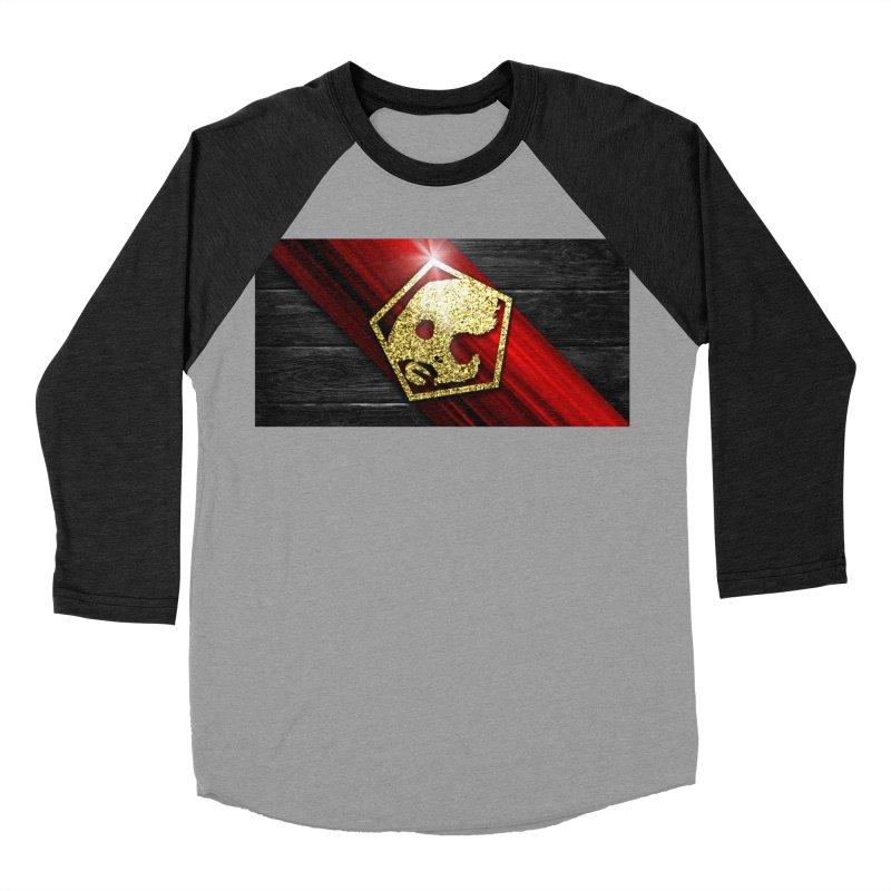 CasaNorte - Star Women's Baseball Triblend Longsleeve T-Shirt by Casa Norte's Artist Shop